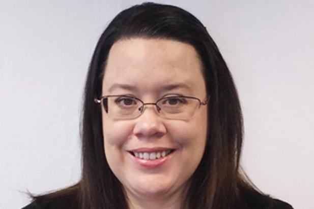 Amanda Rick, Receptionist Joins CIRSA Team