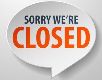 Closed#2
