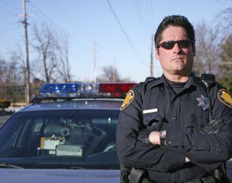 PoliceOfficer&PoliceCar