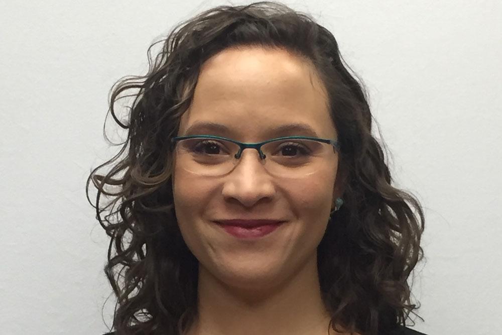 Francesca Pellerano, Senior PC Claims Representative