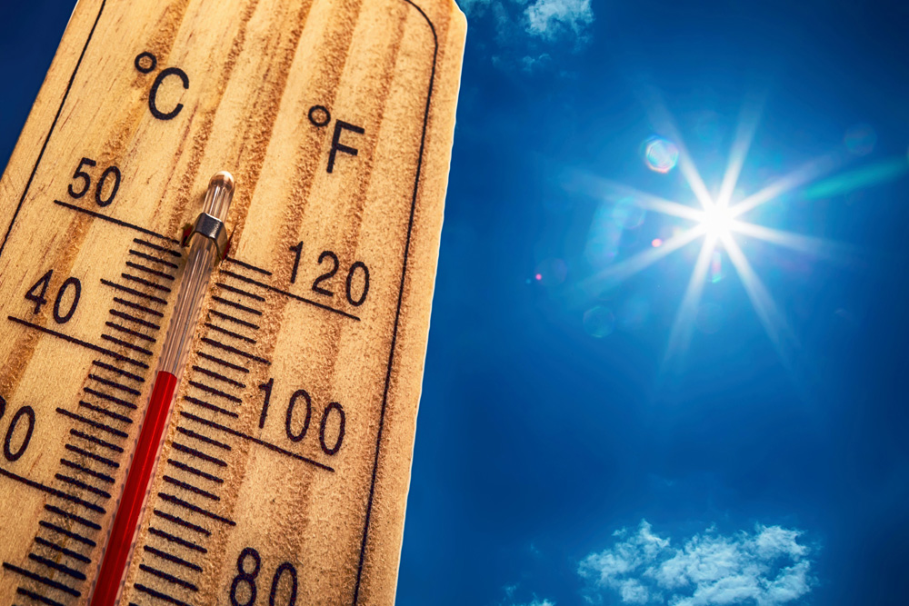Keep Cool This Summer