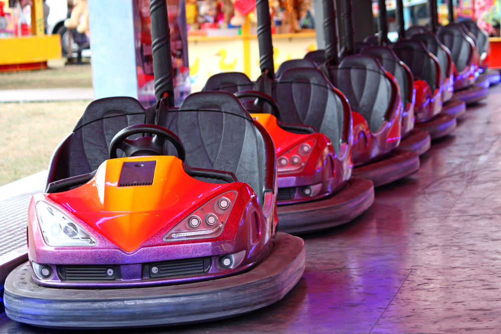 New Regulations for Amusement Rides & Devices