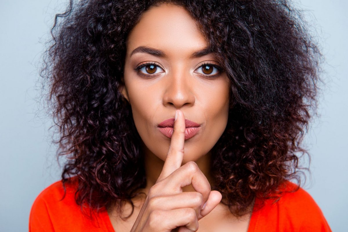 The Curse of Confidentiality: How What You Don't Share Can Hurt You