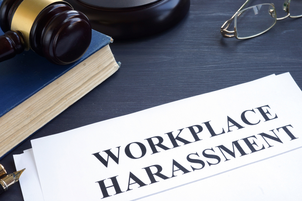"""The """"H"""" Word: A New Way to Think About Workplace Harassment"""
