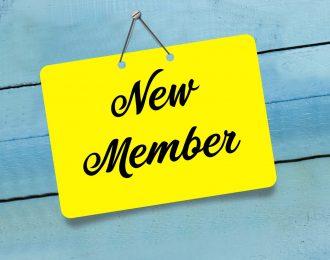New Member Image