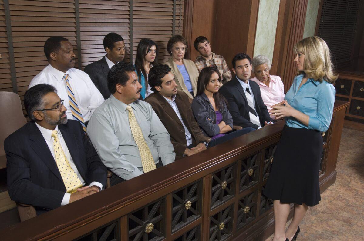 The Basics of Courtroom Testimony – Establishing Credibility With The Jury