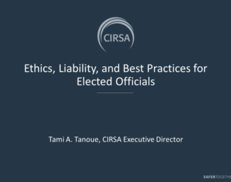 Ethics, Liability, and Best Practices for